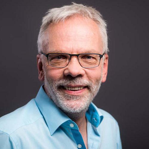 Werner Finis